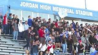 CIF High School Soccer: Long Beach Jordan vs. Palm Desert