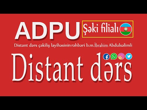 ADPU-nun Şəki filialı S. Rasulova Cəmiyyətin iqtisadi sistemi. Bazar iqtisadiyyatı