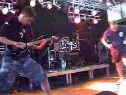 Purification-holy war (live at pressure 2003)
