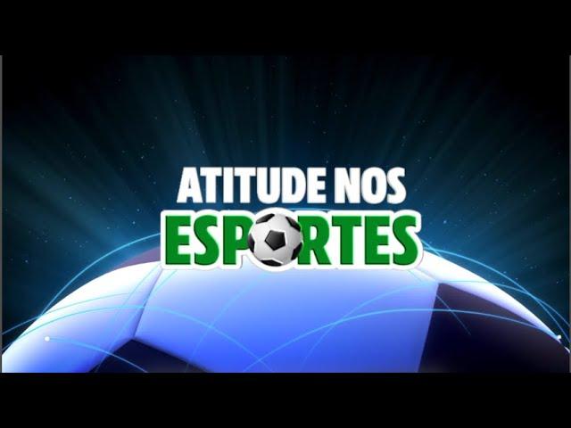 Atitude nos Esportes - 09/06/2021 - Apresentação: Equipe Boa de Bola