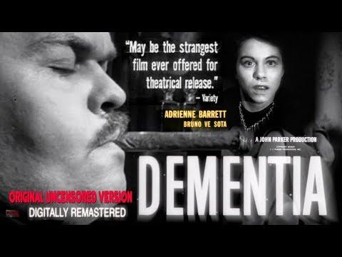 DEMENTIA (1955) Original ENHANCED Trailer (720p)