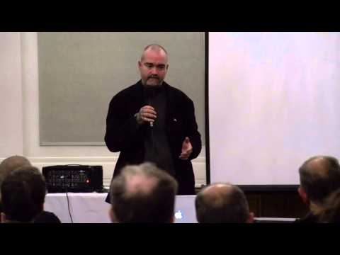 Ken O' Keefe - Israel: Rogue State Genocide