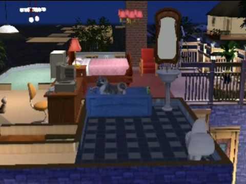 Sims Fehler und andere lustige Szenen!