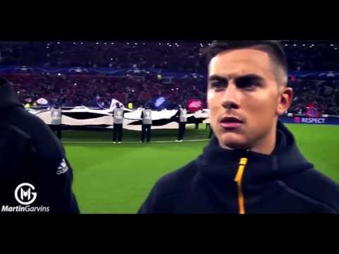 Paulo Dybala [Rap]   Frio   La Joya   Música De Fútbol