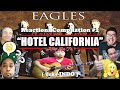 So Tasty,...HOTEL CALIFORNIA by EAGLES cover by ALIP BA TA   reactions compilation #2