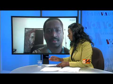 Missing Rwanda Opposition Leader