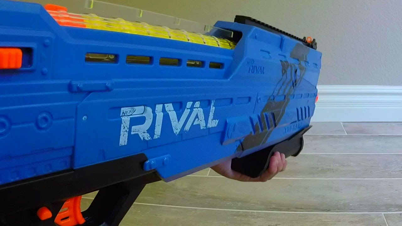 Download NERF Rival Atlas XVI-1200 | In-Depth Review and Showcase