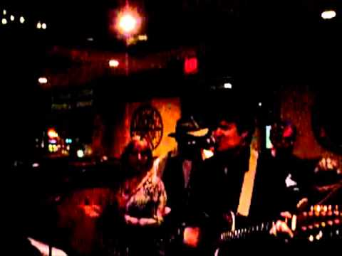 """On A Dare"" by Jeff Jones & The Marsh Brothers Band"