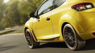 Renault Megane Rs - Интервью С Владельцами