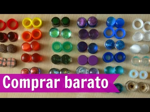 ▲ Donde comprar expansores baratos (CDMX)▲ from YouTube · Duration:  7 minutes 15 seconds