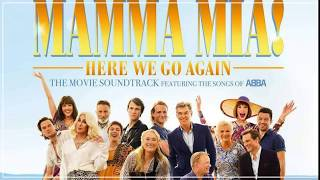 "Baixar Mamma Mia! Here We Go Again - Cast Of ""Mamma Mia! Here We Go Again"" - New Songs(2018)"