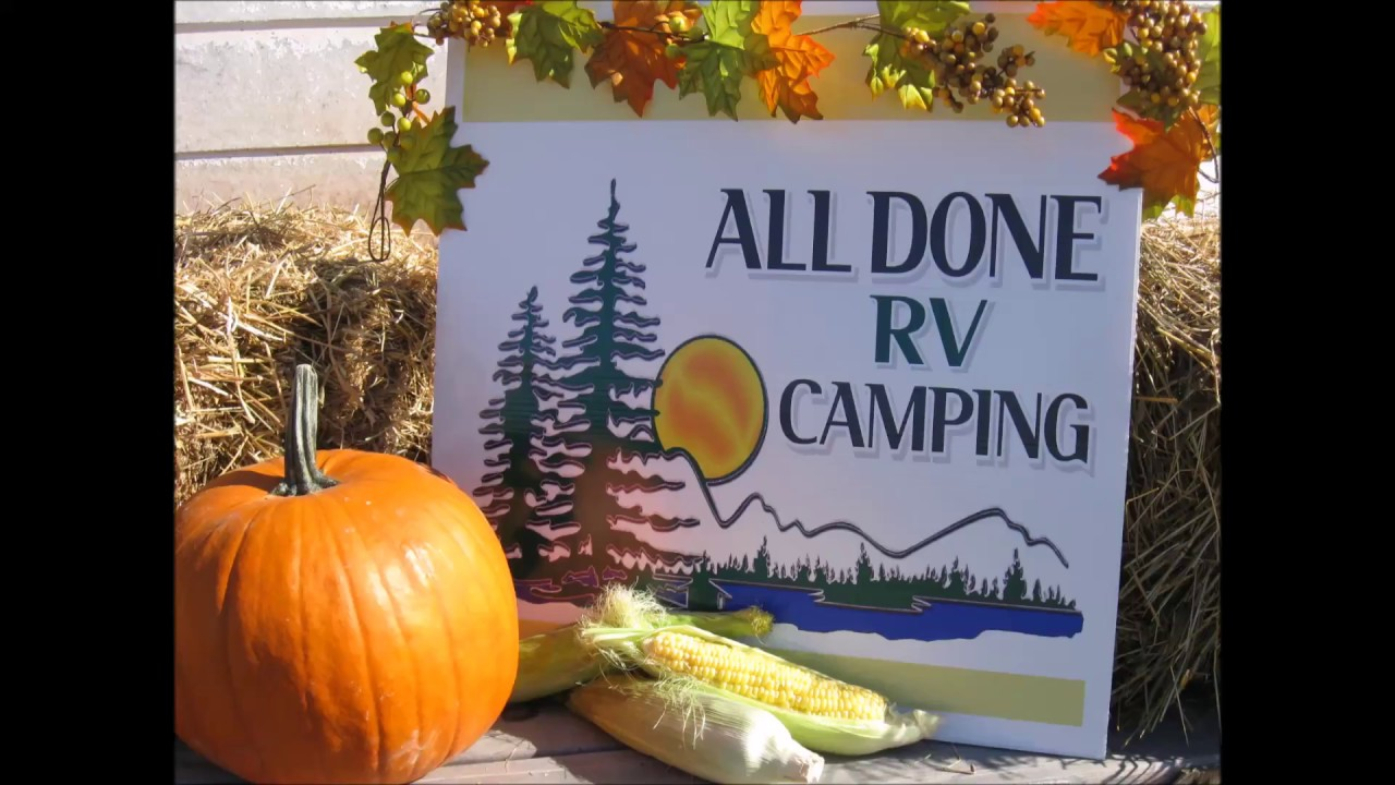 RV Park Campground for Sale New Brunswick
