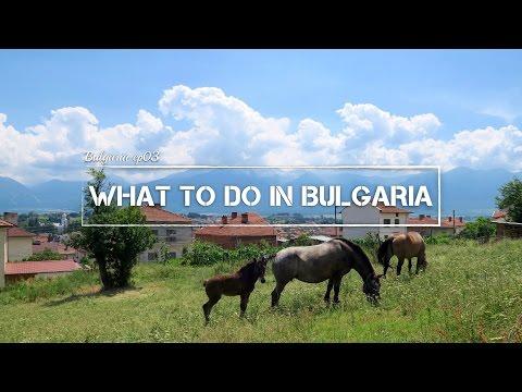 What To Do In Razlog & Bansko | Bulgaria Ep03