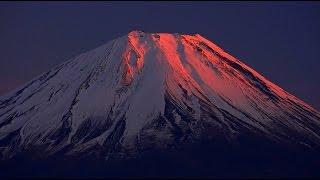 美しき富士山 2017・4K撮影