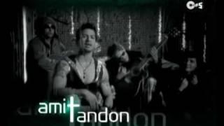 Amit Tandon (Promo) - Tanha Hoon Main (HQ)