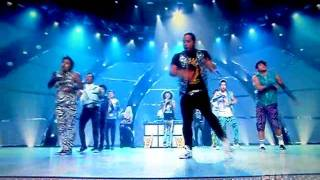 lmfao party rock anthem live on so you think you can dance 3gp