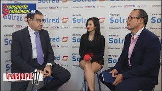 Entrevista a Carmelo González - Protagonistas del Transporte Congreso CETM