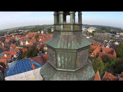 Hansestadt Stade - Luftaufnahmen