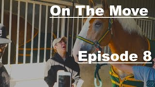 On The Move - Ep. 8