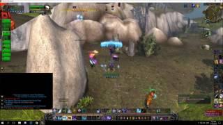 WoW - Legion: 7.1 Frost DK PvP