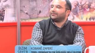 Bizim Sayfa - 28 Ocak 2015 - Kobanê Zaferi