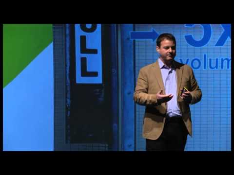 The World of Expedia - BTO 2014