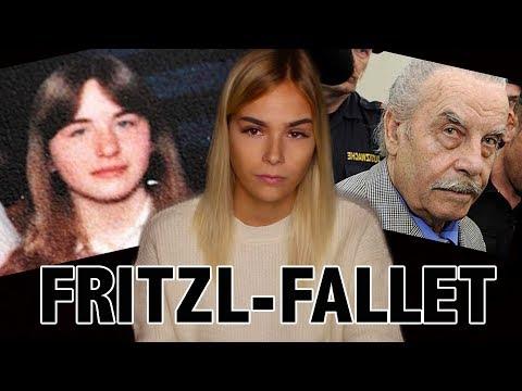 KIDNAPPNINGEN PÅ ELISABETH FRITZL