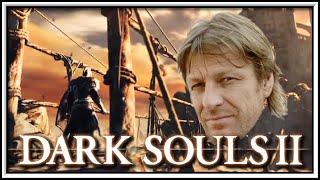 Dark Souls II - SEAN BEANS HEAD!