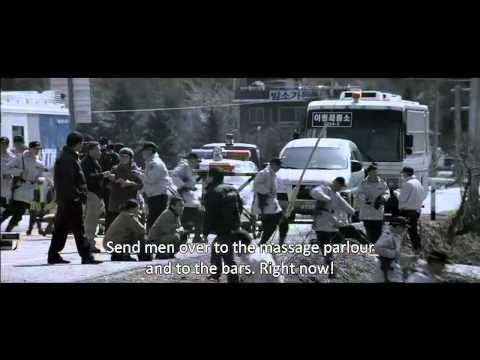 The Yellow Sea (2010) | Trailer
