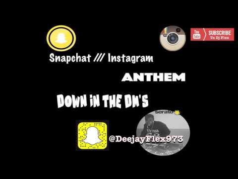 Dj Flex ~ Down In The Dm Remix (Extended Version)