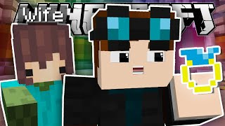 Minecraft | GETTING MARRIED AND HAVING KIDS!!