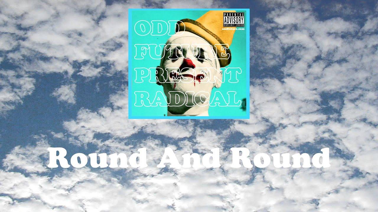 f9c2603a4174 Odd Future - Radical - Full Album    Tracklist   HD - YouTube