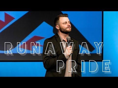 Runaway Pride | Pastor Daniel Gray