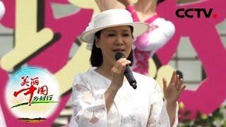 《2019中国·平阴玫瑰文化节文艺演出》 20190511 2| CCTV农业