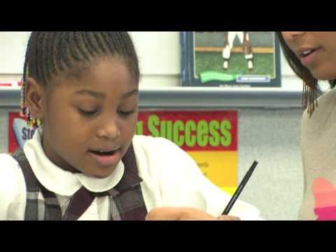 """Detroit Service Learning Academy """"Class Act"""" Trailer"""
