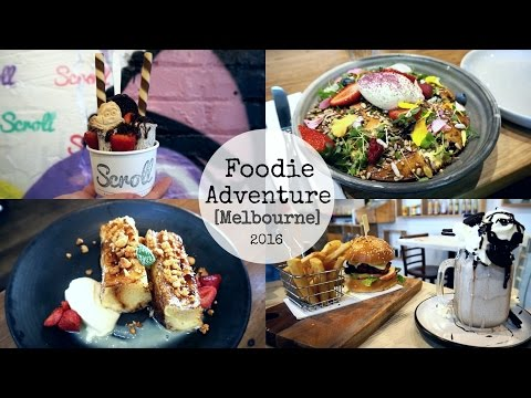 Foodie Adventure in Melbourne 2016 | Beautia