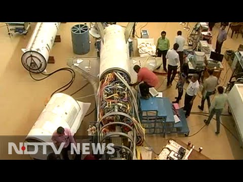ISRO embarks on launching Indian space shuttle