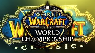 WoW Championship Thoughts & Classic Predictions - Battle for Azeroth, Classic & Blizzcon 2017