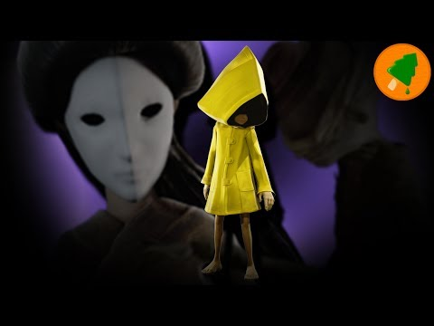 Little Nightmares: The Story You Never Knew - Поисковик музыки mp3real.ru