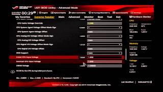 ASUS Maximus VII Ranger [General CPU OC Guide] Overclocking.Guide 4670K, 4690K, 4770K, 4790K