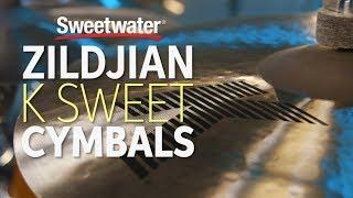 Zildjian K Sweet Cymbals Review