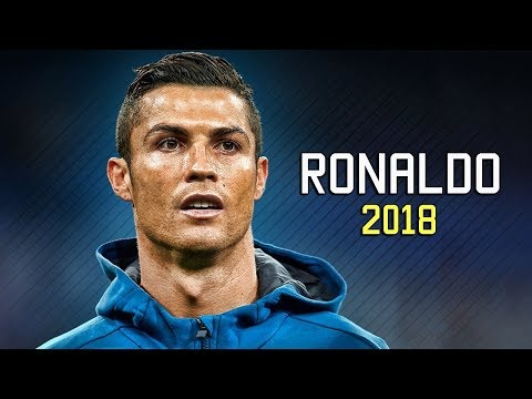 Cristiano Ronaldo - Mejores jugadas & Goles - 2017/2018