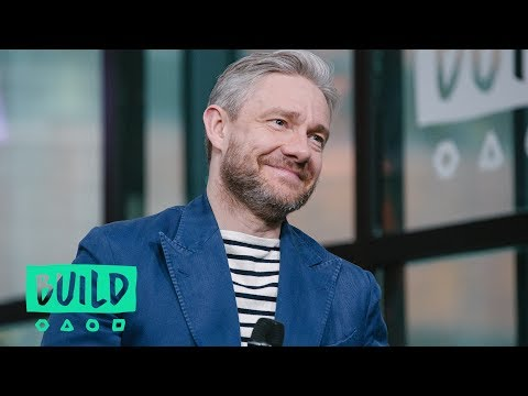 How Martin Freeman Chooses What Projects To Be A Part Of