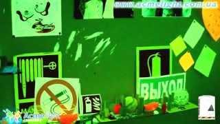 Системы пожарной безопастности(http://acmelight.com.ua/?do=system_security В данном видеоролике вы сможете увидеть фотолюминесцентные эвакуационные системы..., 2012-07-11T10:09:55.000Z)