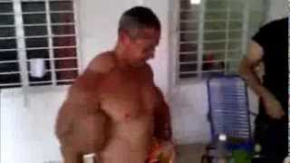 SYNTHOL MAN !!! More Toxic Than Fukushima Nuclear Power plant !!!