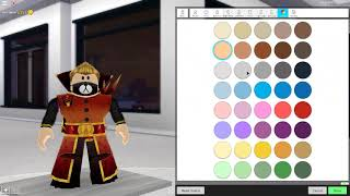 how to look like drift in roblox Robloxian high school