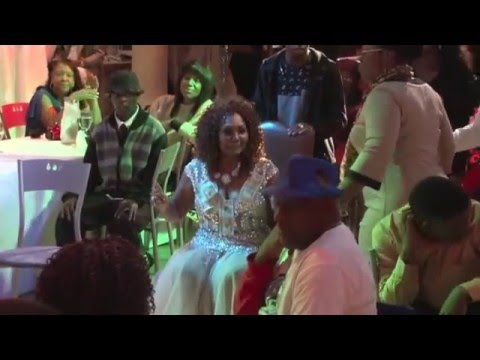 VICKI ANDERSON BIRD 76 B-DAY PARTY (A FIX IT PRODUCTION)