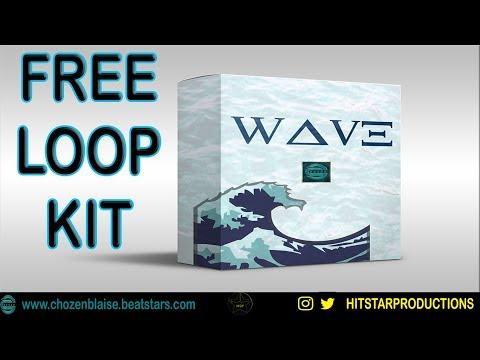 FREE Loop Kit | WAVE Loop Kit Preview | Trippie Redd X Lil Uzi Vert Type Beat Cook Up