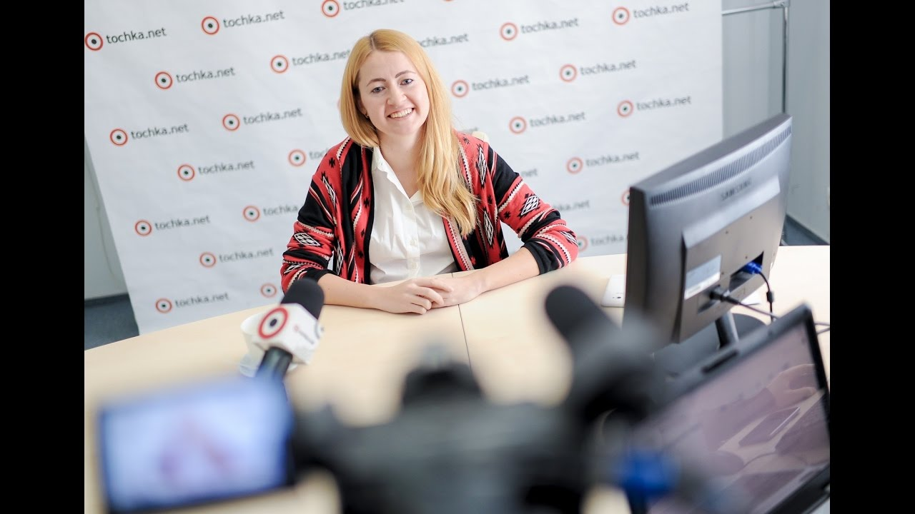 В гостях tochka.net автор блога ragu.li − Татьянa Микитенко