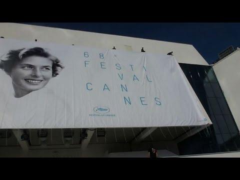 Festival De Cannes De Olho Na Segurança